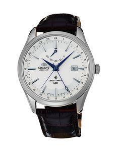 Orient Executive Polaris GMT Watch cb18401b19
