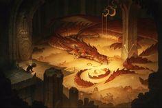 Tesouro do dragão