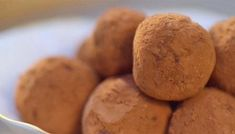 Gin & Lime Truffles by Hope & Greenwood from Sweets Made Simple