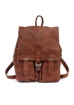 Lucky Brand Handbags Dempsey Backpack - Belk.com