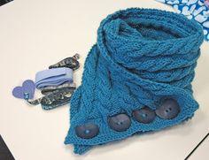 lasari design ✿: ✿ Strickanleitung für euch zum nachstricken ✿