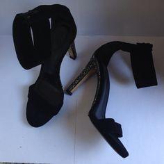 Sandali gioiello glamour