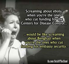 Republicans are like bad diarrhea: When you think it's gone... there it goes again!!