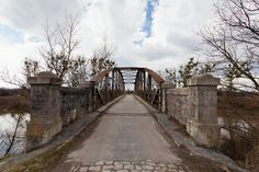 Kamieniec Wroclawski most