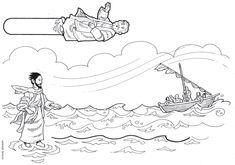 Pedro se hunde en las aguas