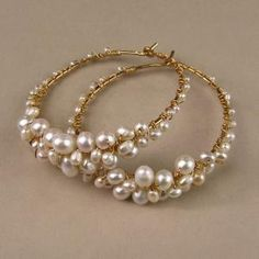 Pearl Jewelry Diy and Jewelry Accessories Girls. Cute Jewelry, Jewelry Sets, Jewelry Accessories, Jewelry Design, Jewelry Storage, Dainty Jewelry, Luxury Jewelry, Boho Jewelry, Jewelry Crafts