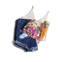 Summer essentials by @wildeheartthelabel Stay hydrated with fruit infused waters on your #Fressko bottle and stay stylish too!  http://ift.tt/1yUjsCO