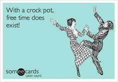 99 Skinny Slow Cooker Recipes! #slowcookerrecipes #crockpotrecipes #slowcooker #crockpot