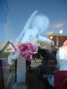 The Funky Frog, Children's Resale Boutique in Downtown Rochester, MI LOVES Valentine's Day!