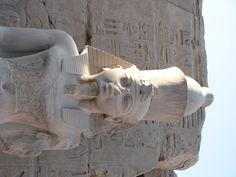 karnak ; louxor ; egypt