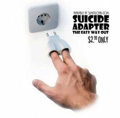 Selbstmord Adapter