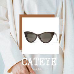 Viele #wissen es nicht, dass die #Sonnenbrille für die #Augen genau so wichtig ist, wie die Sonnencreme für die Haut. Cat Eye Sunglasses, Wayfarer, Style, Fashion, Fashion Styles, Good Deeds, Sunscreen, Sunglasses, Eyes
