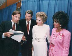 Nancy Reagan Turned Down Rock Hudson's Plea For Help Nine Weeks Before He Died - BuzzFeed News