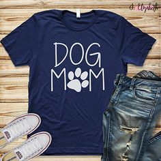 #dogmom #musthave #doglovers #dogsofinstagram #dogs #funny #funnyshirt #tshirt #tshirtdesign #graphictee #gifts #giftidea #networking #sales #theblondebombshellboutique