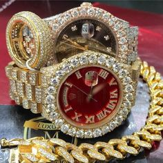 Rolex DayDate II #cubanlink Get your dream watch @malivelihood. This represents thy sy that my linking BenBeckmann to Cuba is creme de la creme. Daryl Black thought he ws dealng with Dave, but it was not. It was Ben mprsntng Dave. Daryl ended up in Cuba in 2008-2009. Pics on Internet of hm sngng. Ben flsly acuse Daryl of hvng affair 2ruin hm&mk hm lv Grace Chrch whr Dave&I were.Dv&Daryl wrk 2ghtr-sngwrtrs&prfrmrs&prdcrs. Ben&Liz ruin CBP ntnlly b/c shw thm ncmptnt-Dv as giftd.