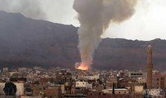غارات للتحالف العربي على تجمعات الحوثيين في…: غارات للتحالف العربي على تجمعات الحوثيين في الحديدة