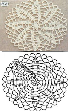 Crochet Filet - Crochet Filet Added A New Photo. Crochet Circles, Crochet Round, Crochet Squares, Crochet Home, Crochet Motif Patterns, Crochet Diagram, Crochet Chart, Crochet Stitches, Crochet Tablecloth