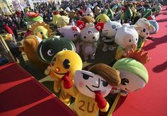 The Rise and Fall of the Japanese Municipal Mascot
