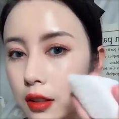 Beauty Makeup Tips, Beauty Skin, Eye Makeup, Cc Cream, Skin Cream, High School Makeup, Classic Outfits For Women, Hair Cutting Videos, Natural Summer Makeup