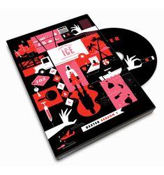 Studio Spotlight: Mattson Creative — The Dieline   Packaging & Branding Design & Innovation News
