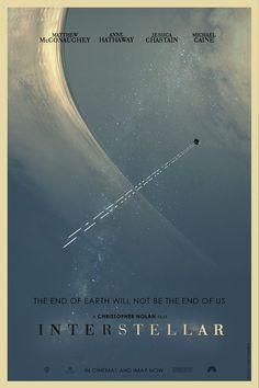 Interstellar (2014)  HD Wallpaper From Gallsource.com