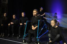 True Colours at the Regional Jack Petchey Glee Challenge 2013