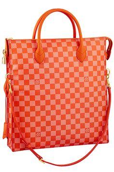Louis Vuitton - Cruise Accessories - 2014