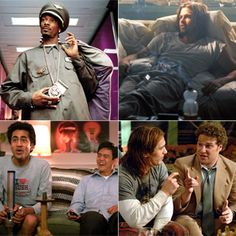 10 Best Stoner Movies of All Time