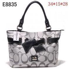 wow, coach bags, beauty and fashion!