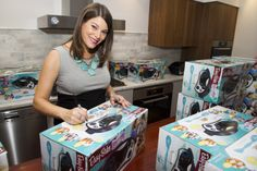 Its the 50th Anniversary of the Easy-Bake Oven #Giveaway 11/25