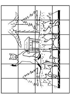 Utility Pole, Puzzle, Floor Plans, Diagram, Fun, Puzzles, Floor Plan Drawing, Puzzle Games, House Floor Plans