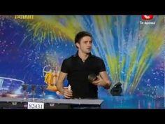 World's #Best #Bartender  Alexander Shtifanov from #Ukraine has some serious #skills!!
