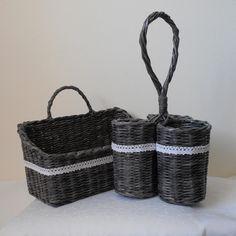 Wicker Baskets, Kos, Target, Home Decor, Decoration Home, Room Decor, Home Interior Design, Aries, Target Audience