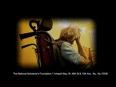 """""""Don't Let Me Fade Away...  Song written and performed by Aaron Angello about people with Alzheimer's."""