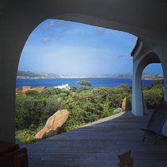 #villa #portorafael #palau #costaserena #sardegna #sardinia #italia #italy #architettura #architecture #paesaggio #landscape #details #home #house #spring #2015 #aprile #april #coast #costa #mare #sea #mediterraneo #mediterranean by giammyark | #Supramonte's - #Sardinia #Sardegna