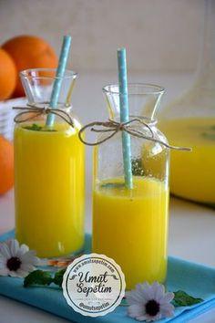 1 portakal 1 limon ile 3 kg. limonata tarifinden sonra 3 portakaldan 5 kg. portakal suyu ile beraberiz. :) Bu başlıkları okuduğum zaman katıla katıla gülmüştüm.Başka isim bulamadılar mı…