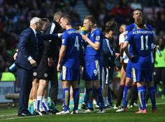 Claudio Ranieri: Leicester City fans can dream, but players must remain focused | 1hrSPORT