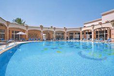 SENTIDO Palm Royale in Soma Bay - Hotels in Ägypten