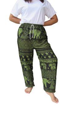 Harem Pants Hippie Pants Boho Pants Thai Pants by rockbox99 https://www.etsy.com/listing/241024850/harem-pants-hippie-pants-boho-pants-thai?ref=shop_home_active_3