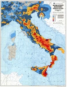 Historic Caribbean Earthquake Was Felt In NYC Caribbean - Italy earthquake map