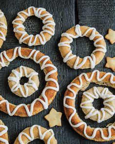 Norwegian Cuisine, Norwegian Food, Norwegian Recipes, British Bake Off Recipes, Great British Bake Off, Norwegian Christmas, Flourless Cake, Sweet Paul, Paleo Cookies
