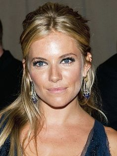 Sienna Miller - I love this human