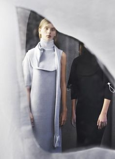 JÅAL Atelier Fall/Winter 2011
