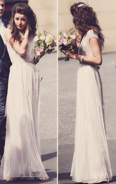 #Beautiful #Dress #EleanorCalder
