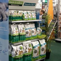 Breeder Celect & Back-2-Nature get very positive response from visitors in Interzoo! #reinbiotech #breedercelect #back2nature #abco #malaysiapets #singaporpets #singaporecats #malaysiacat