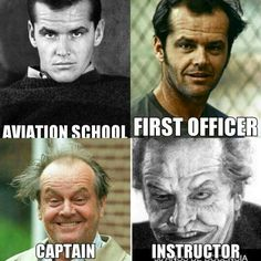 Accurate? #aviationhumor #pilothumor #pilotlife #heresjohnny