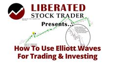 Wave Theory, Stock Trader, Stock Market Investing, Being Used, Waves, Marketing, Ocean Waves, Beach Waves, Wave