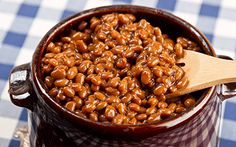 JustAdd Barbeque Baked Beans Courtesy of Patrick Neely