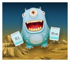 """Horace Mann is giving 15 iPad minis away in 15 days - starting Dec. 10-24! """"Like"""" our Facebook page to enter. We're kicking the contest off with a """"Name Our Alien"""" contest. Comment below for a chance to win a Donorschoose.org gift code."""