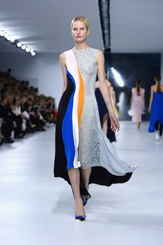 Gorgeous dress from @Dior Resort 2014